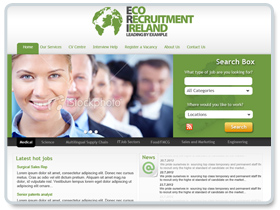 thumbnail Eco Recruitment Ireland