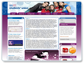 thumbnail ITT Students' Union