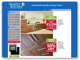 thumbnail Quality Kitchens and Bedrooms