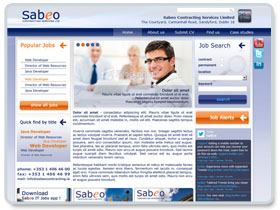 thumbnail Sabeo Contracting